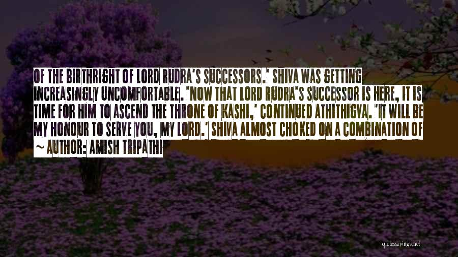 Top 2 Rudra Shiva Quotes & Sayings