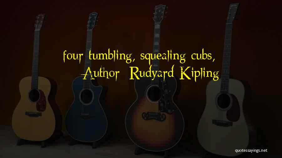 Rudyard Kipling Quotes 1007186