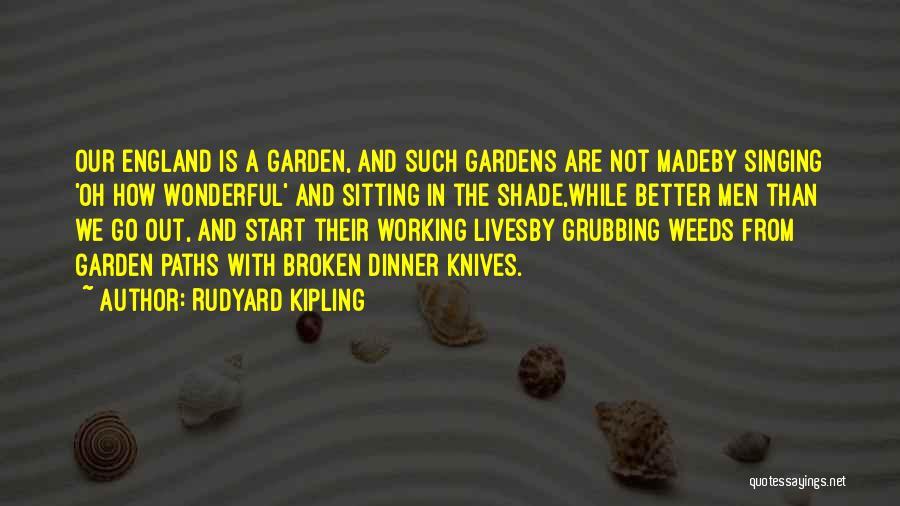 Rudyard Kipling Quotes 1053978
