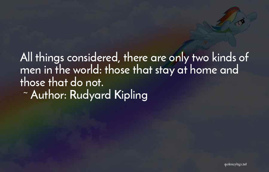 Rudyard Kipling Quotes 1129227