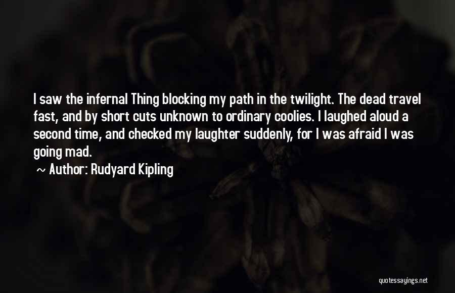 Rudyard Kipling Quotes 1129819
