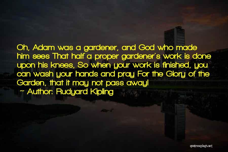 Rudyard Kipling Quotes 1190490