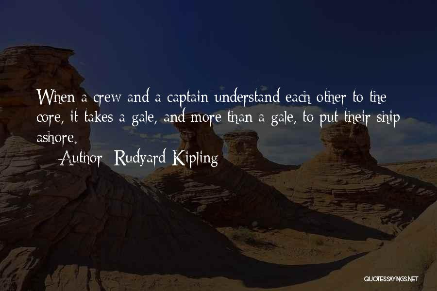 Rudyard Kipling Quotes 1387409