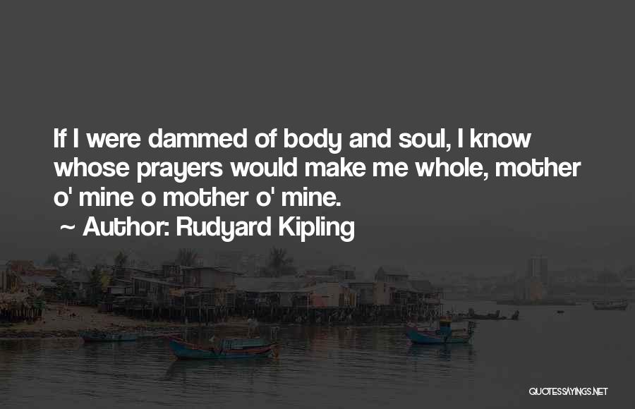 Rudyard Kipling Quotes 139087
