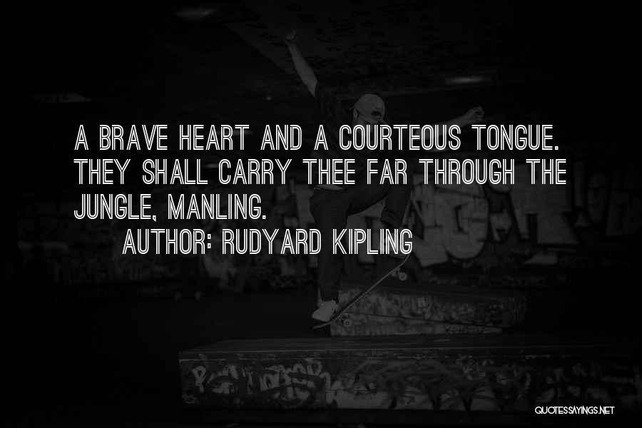 Rudyard Kipling Quotes 1410467
