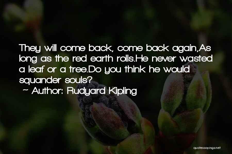 Rudyard Kipling Quotes 1463739
