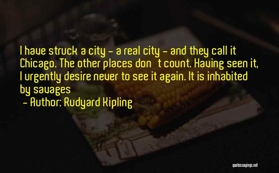 Rudyard Kipling Quotes 1497616
