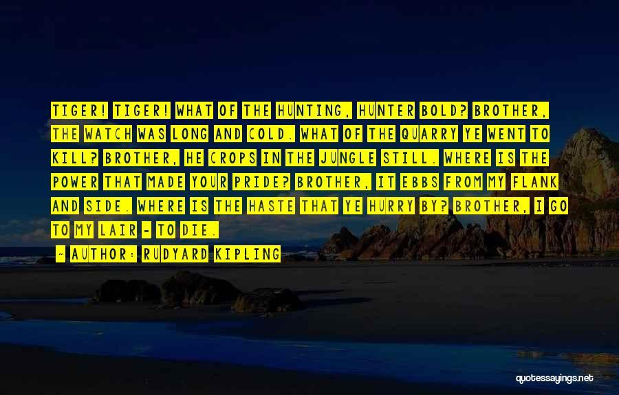 Rudyard Kipling Quotes 1507048