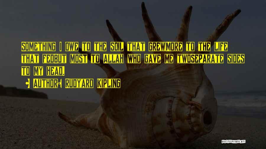Rudyard Kipling Quotes 150710
