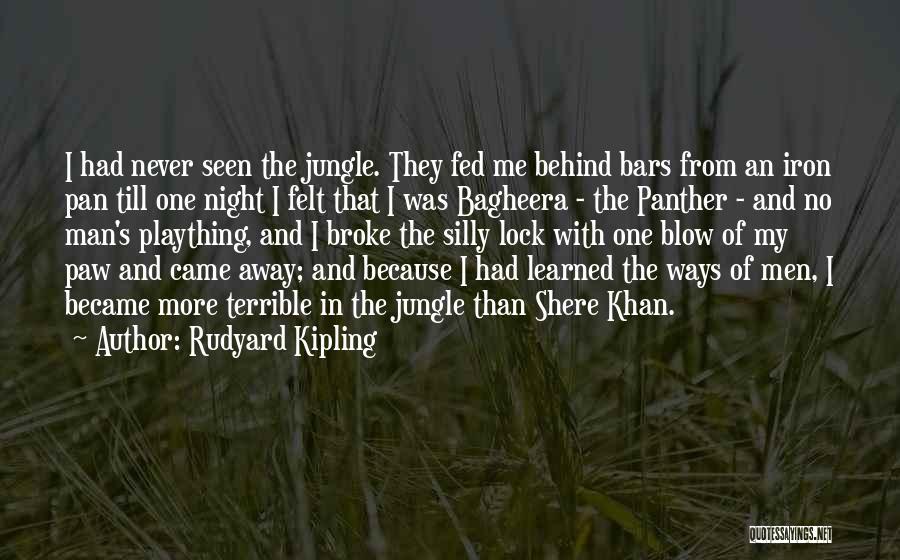 Rudyard Kipling Quotes 1515341