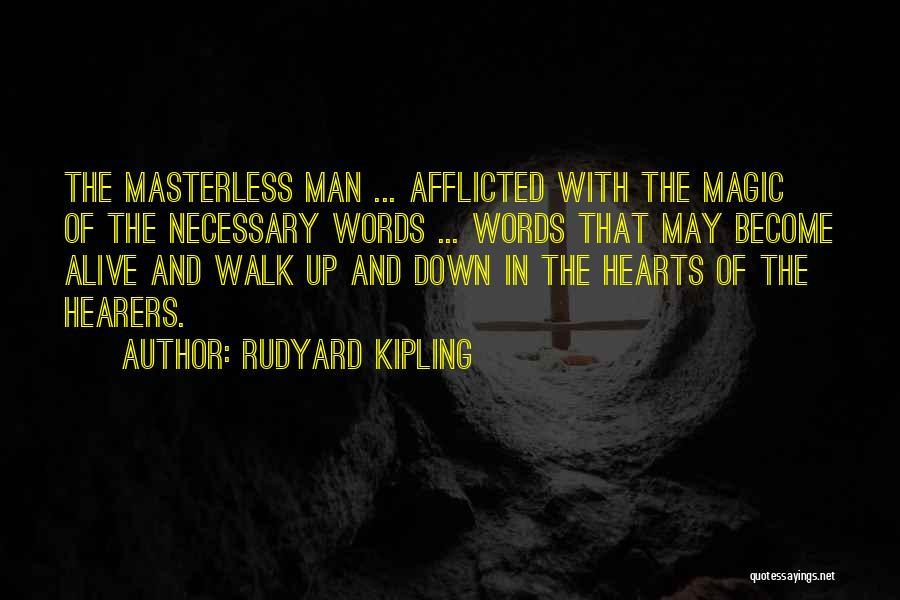 Rudyard Kipling Quotes 159098