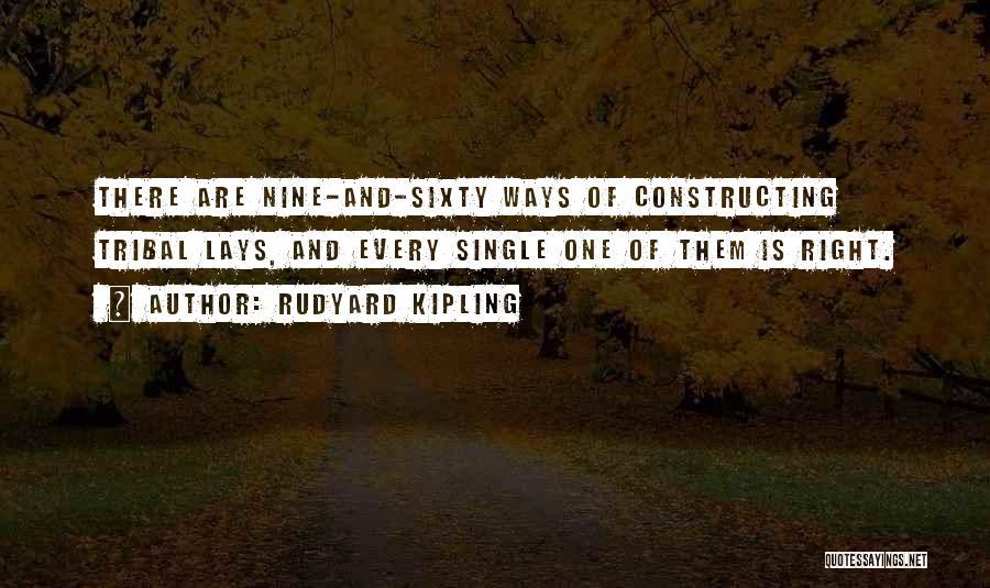 Rudyard Kipling Quotes 1642383