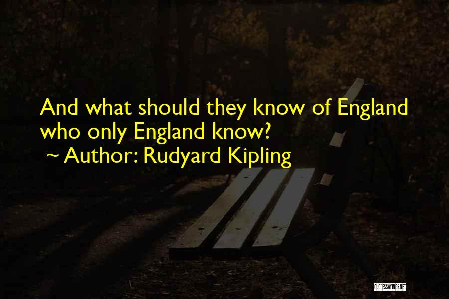 Rudyard Kipling Quotes 1675130