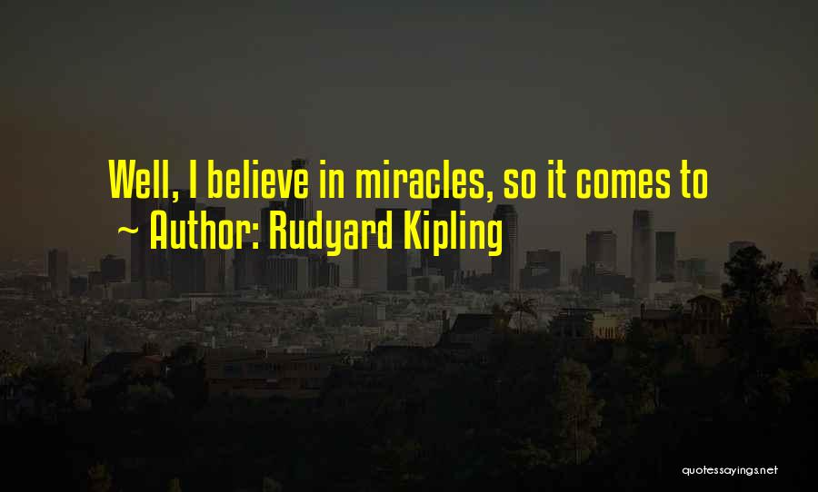 Rudyard Kipling Quotes 1716024