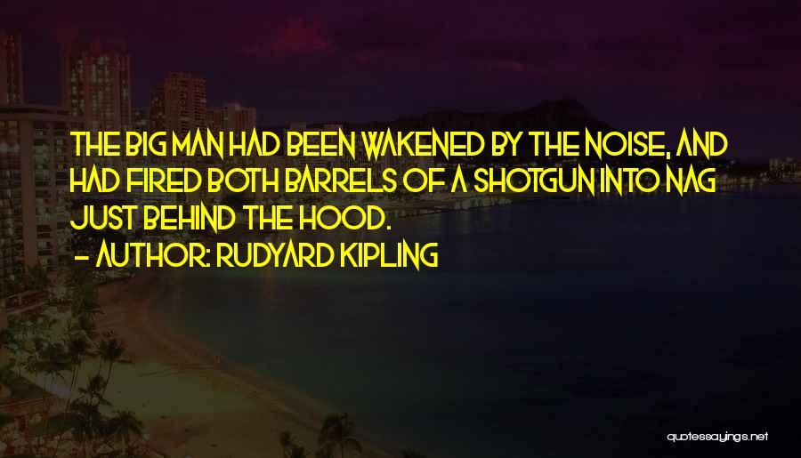 Rudyard Kipling Quotes 171680