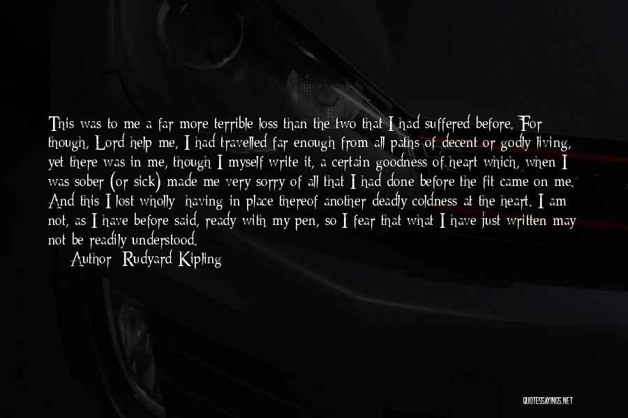 Rudyard Kipling Quotes 173071