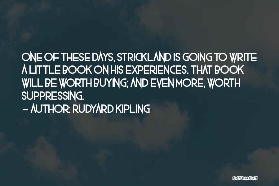 Rudyard Kipling Quotes 1771243