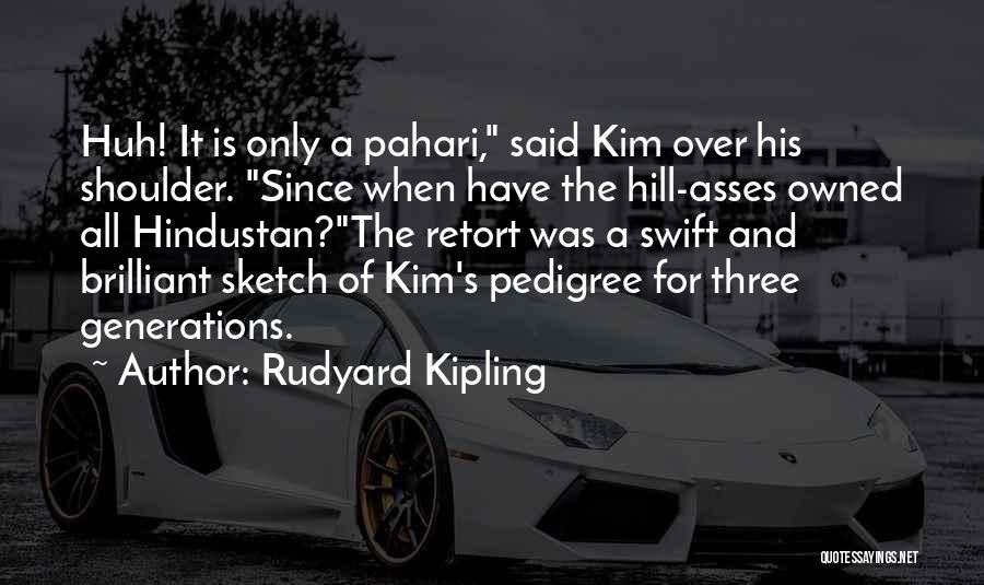 Rudyard Kipling Quotes 182137