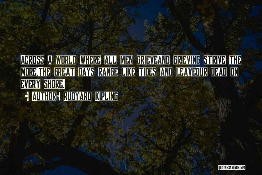 Rudyard Kipling Quotes 1845793