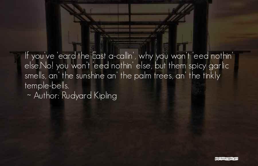 Rudyard Kipling Quotes 1871817
