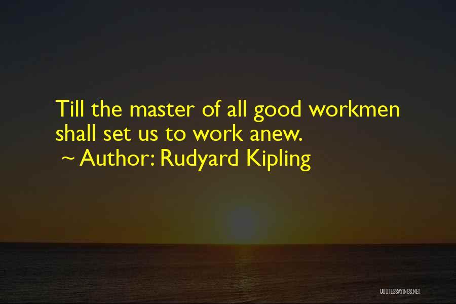 Rudyard Kipling Quotes 1887838