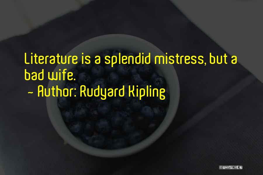 Rudyard Kipling Quotes 1906442