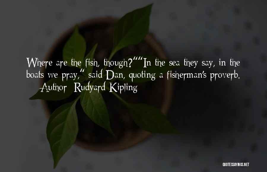 Rudyard Kipling Quotes 1943409