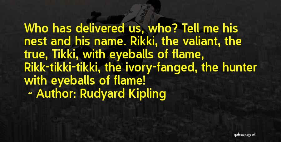 Rudyard Kipling Quotes 194866