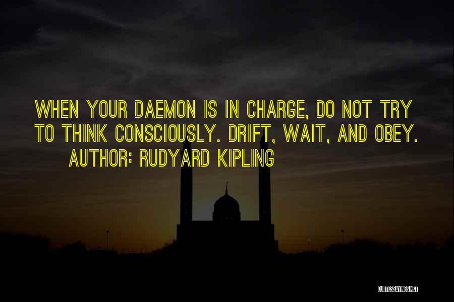 Rudyard Kipling Quotes 1952140