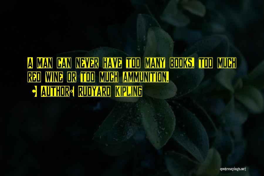 Rudyard Kipling Quotes 1954940