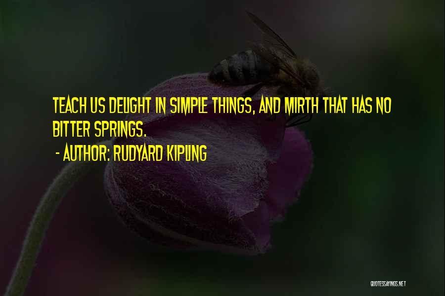 Rudyard Kipling Quotes 2109898