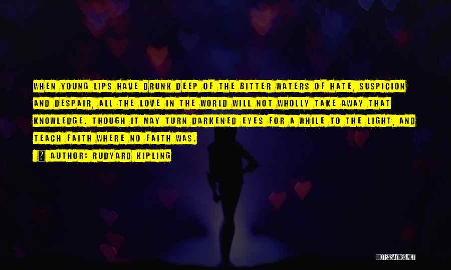 Rudyard Kipling Quotes 2164144