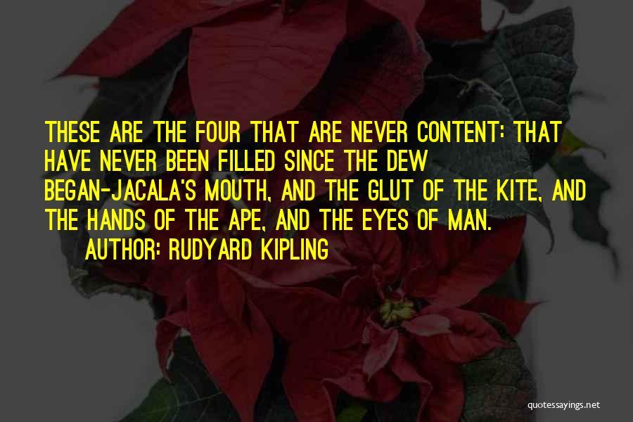 Rudyard Kipling Quotes 2218658