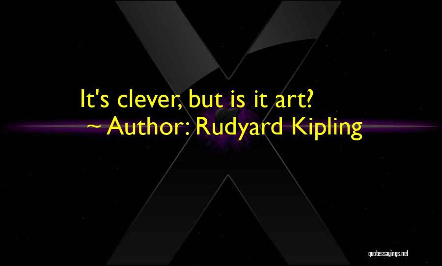 Rudyard Kipling Quotes 312660