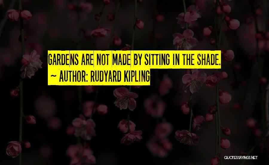 Rudyard Kipling Quotes 450052