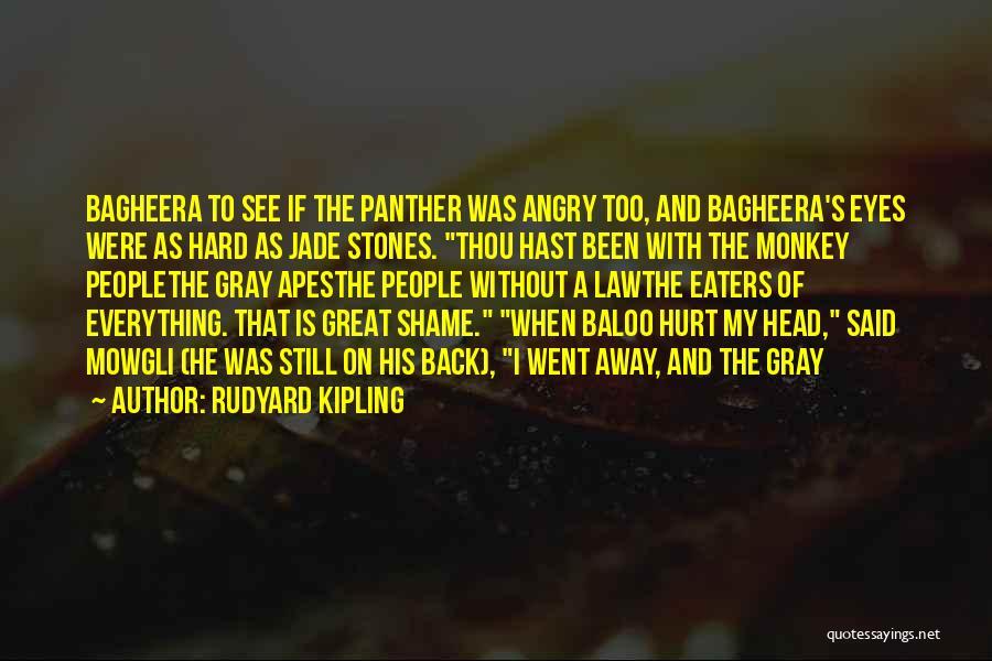 Rudyard Kipling Quotes 453358