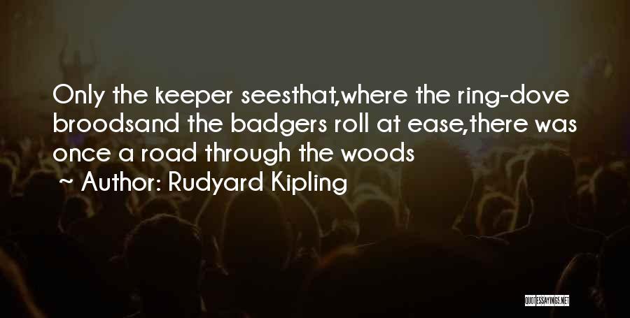 Rudyard Kipling Quotes 468553