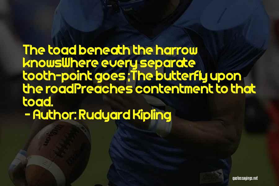 Rudyard Kipling Quotes 489196