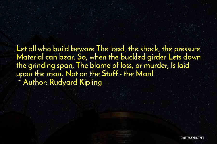 Rudyard Kipling Quotes 599288