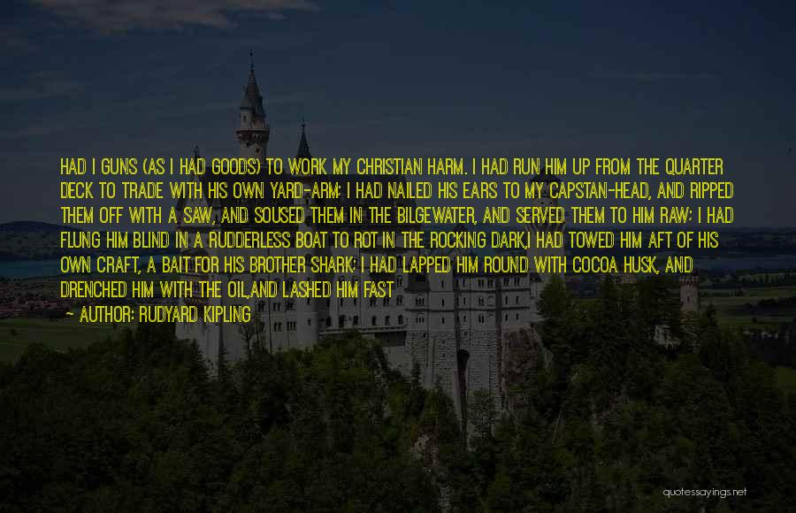 Rudyard Kipling Quotes 635508