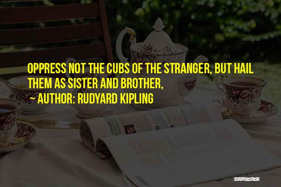 Rudyard Kipling Quotes 715660