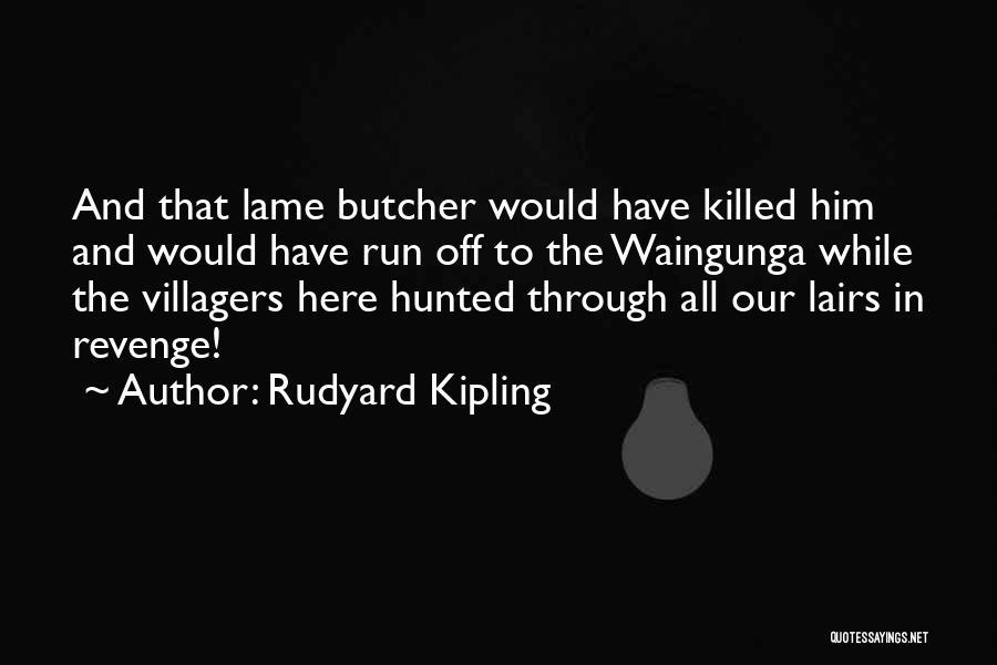Rudyard Kipling Quotes 908941