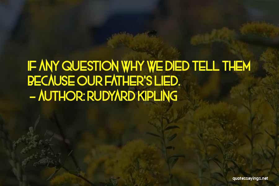 Rudyard Kipling Quotes 971478