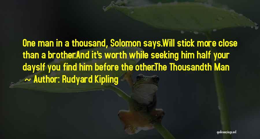Rudyard Kipling Quotes 993530