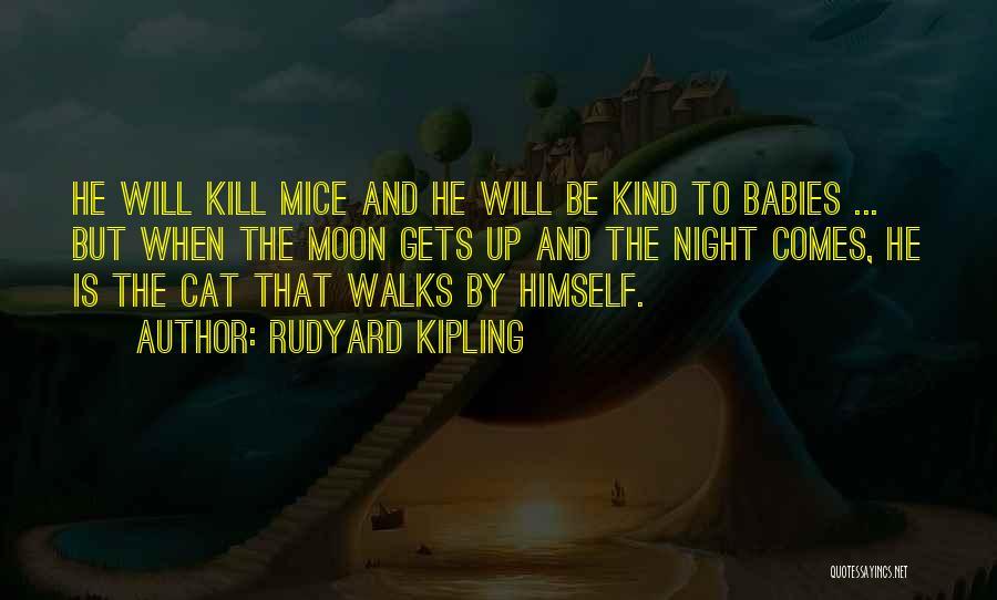 Rudyard Kipling Quotes 99830