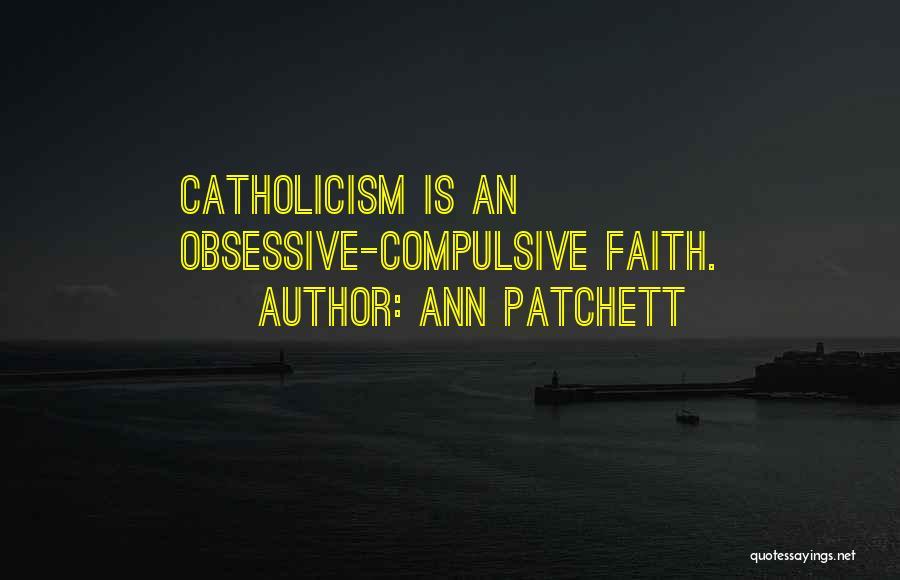 Run By Ann Patchett Quotes By Ann Patchett