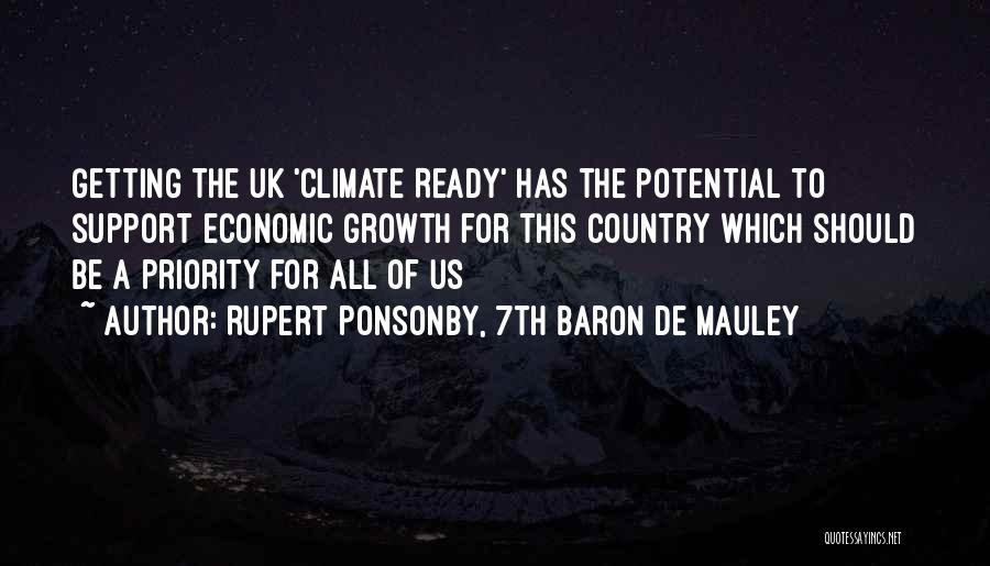 Rupert Ponsonby, 7th Baron De Mauley Quotes 410638