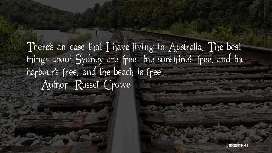 Russell Crowe Quotes 1012080