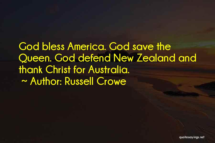 Russell Crowe Quotes 1761399