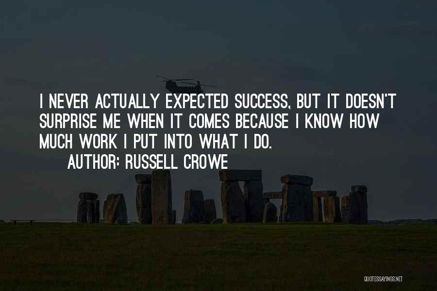 Russell Crowe Quotes 1788964